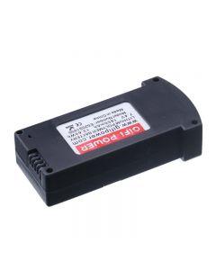 7.4V 1850MAH LiPo Battery For Eachine E520 E520S Quadcopter