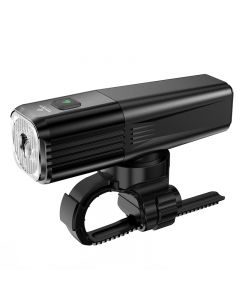 TOWILD BR800 bicycle headlight strong light flashlight USB rechargeable headlight
